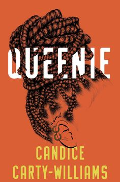 Contemporary Fiction: Queenie by Candice Carty-Williams 100 Best Books, New Books, Good Books, Books To Read, Books By Black Authors, Black Books, Book Cover Design, Book Design, Book Photography
