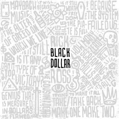 Rick Ross Drops New Track 'Turn Ya Back' [Audio]- http://getmybuzzup.com/wp-content/uploads/2015/09/rick-ross-black-dollar.jpg- http://getmybuzzup.com/rick-ross-turn-ya-back/- Rick Ross – 'Turn Ya Back' ByAmber B Here's the third new Rick Ross record in as many days. This time he chooses to link up with Gucci Mane, Meek Mill and Whole Slab for 'Turn Ya Back', the most traditional sounding MMG record between itself, 'Money Dance' and 'Foreclosures'. B