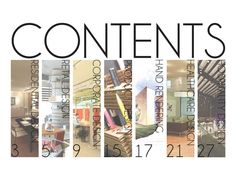 Jennifer Hills Interior Design Portfolio A collection of my Interior Design projects completed while studying at Iowa State University from Portfolio Design Layouts, Layout Design, Portfolio D'architecture, Project Portfolio, Design De Configuration, Mise En Page Portfolio, Portfolio Pictures, Portfolio Covers, Graphisches Design