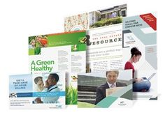 How to Choose the Best Graphic Design Template for Your Small Business Marketing Materials