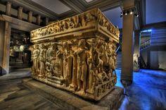 18 мая - Ночь музеев в Турции
