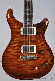 Paul Reed Smith USA PRS Modern Eagle ME Quattro Electric Guitar