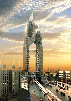 Trump-Dubai