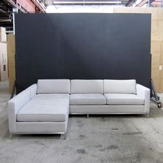 Modern Furniture Toronto simena sectional - toronto's source for modern and contemporary
