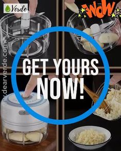 Kitchen Tools And Gadgets, Gadgets And Gizmos, Cooking Gadgets, Cooking Tools, Kitchen Time, Kitchen Stuff, Curly Faux Locs, Electric Foods, Food Chopper