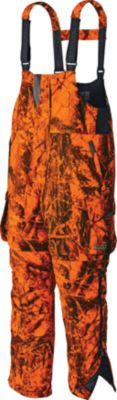Cabela's Men's Blaze Silent-Suede™ Bibs with Thinsulate™ and 4MOST DRY-PLUS®
