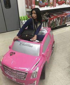 Nicki Minaj Wallpaper, Nicki Minaj Barbie, Nicki Manaj, Old Nicki Minaj, Bad Girl Aesthetic, Pink Aesthetic, Badass Aesthetic, Night Aesthetic, Nicki Minaj Pictures