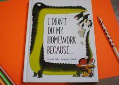 """I didn't do my homework because…"" : riflettiamo insieme sui compiti a casa"