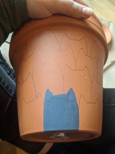 Flower Pot Art, Flower Pot Crafts, Clay Pot Projects, Clay Pot Crafts, Painted Plant Pots, Painted Flower Pots, Terracotta Flower Pots, Painting Terracotta Pots, Clay Flower Pots