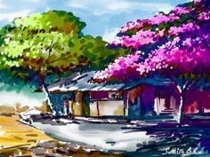 By Sathish BR with Auryn Ink
