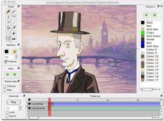 An animator can't do much without the right tools, namely powerful software. Here are a few free and open source alternatives for great animation software.