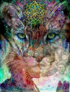 Spiritual Creator.