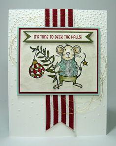 stampin up christmas magic cards Stampin Up Christmas, Christmas Cards To Make, Christmas Settings, Xmas Cards, Handmade Christmas, Holiday Cards, Christmas 2016, Greeting Cards, Tarjetas Stampin Up
