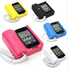 3-Channel Surround Multimedia Stereo Amplifier and Charger for iPhone
