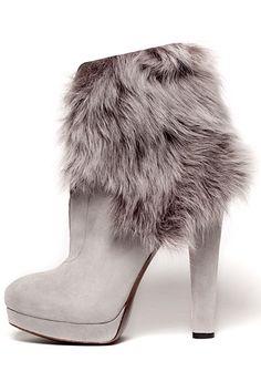Donna Karan - Shoes - 2013 Fall-Winter