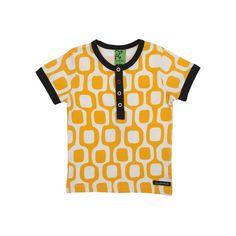 T-shirt Rio Mango - Villervalla - K-bouter