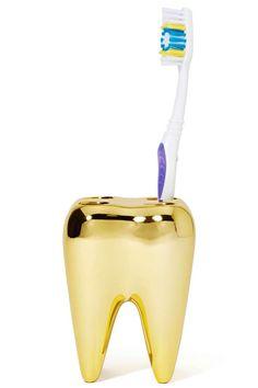 Shabba Toothbrush Holder
