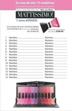 Eyeshadow, Make Up, Shopping, Beauty, Ham, Ideas, Mary Kay Cosmetics, Holiday Gifts, Makeup Lips