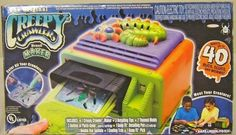 Creepy Crawlers | 31 Awesome '90s Toys You Never Got, But Can Totally Buy Today