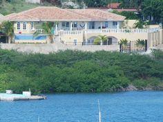 Villa vacation rental in Brakkeput Abou, Curaçao from VRBO.com!