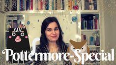 Pottermore Special | House Sortings Patronus und Zauberstäbe