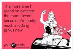 I ♥ pinterest.