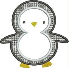 penguin applique - Google-keresés