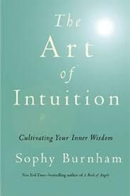 Intuition- might be an interesting book!