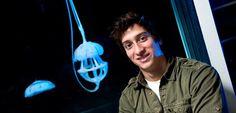 Ils ont créé un robot-méduse!