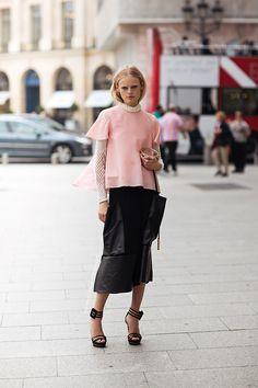 Hanne Gaby (Stockholm Streetstyle)