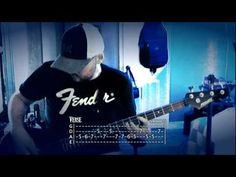 """""""Come As You Are"""" - Nirvana -=- Bass w/ Tabs (HD Cover) - YouTube"""