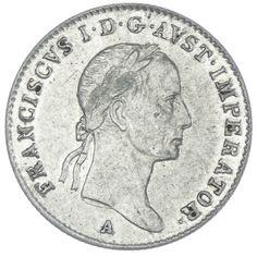 5 Kreuzer 1835 A