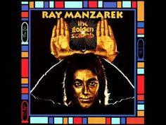 "Ray Manzarek – ""The Golden Scarab"" 1974 (full album)"