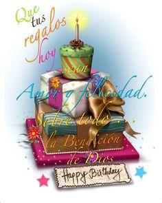 #compartirvideos.es #felizcumpleaños