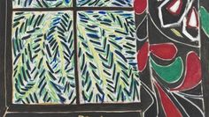 "Enjoy Traveling, ""Top 10 Upcoming Art Events"".				 		  					  			""Interior With Egyptian Curtain,'' part of MFA's ""Matisse in the Studio."" 		 R..."