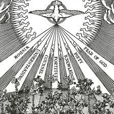 Novena For The Gifts of The Holy Spirit