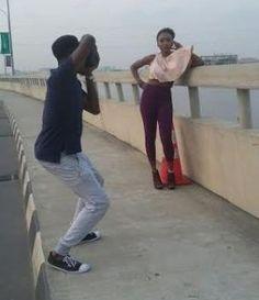 Shade Abimbola, one of the House Mates on Nigeria Next Movie Star went on Lekki-Ikoyi toll . See Photo, Celebrity News, Movie Stars, Photoshoot, Celebrities, Lady, Movies, House, Celebs