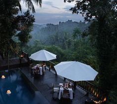Kayumanis Ubud Private Villa & Spa (Ubud, Indonesië)