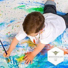 Çocuk Gelişim ve Eğlence Merkezi'mizde çocuklarla oynamaya bayılacaksınız.