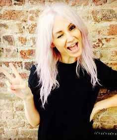 She always does such an incredible job styling! Lou Teasdale (Love her!)