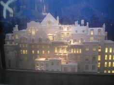 Winter 2013 window shopping