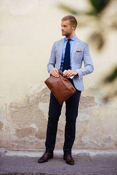menstyle1: Men's Street Style Inspiration