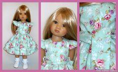 Куклы и мода / Коллекционные куклы Sonja Hartmann, Kidz'n'Cats / Бэйбики. Куклы фото. Одежда для кукол