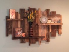 Great accent piece from etsy.