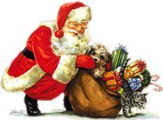 Invia gli auguri di Natale