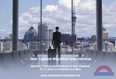Living and Working in New Zealand - register for our seminars in November - http://www.newzealand-migration.co.nz/