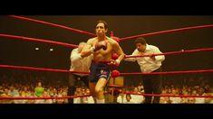 HANDS OF STONE starring Edgar Ramirez & Robert De Niro   Official Teaser Trailer   In theaters August 26, 2016