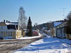 Suolatori, Puutarhakatu, Loviisa, Finland Outdoor, Finland, Outdoors, Outdoor Games, The Great Outdoors