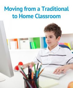 """""""Helping Kids of Different Ages Transition to Virtual School"""" on Virtual Learning Connections http://www.connectionsacademy.com/blog/posts/2013-08-21/Helping-Kids-of-Different-Ages-Transition-to-Virtual-School.aspx #backtoschool"""