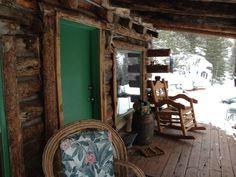 John his cabin